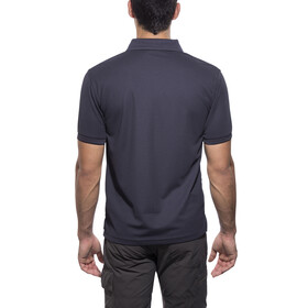 Fjällräven Crowley Piqué Shirt Men Blueblack